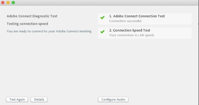 Instructie online training Adobe Connect
